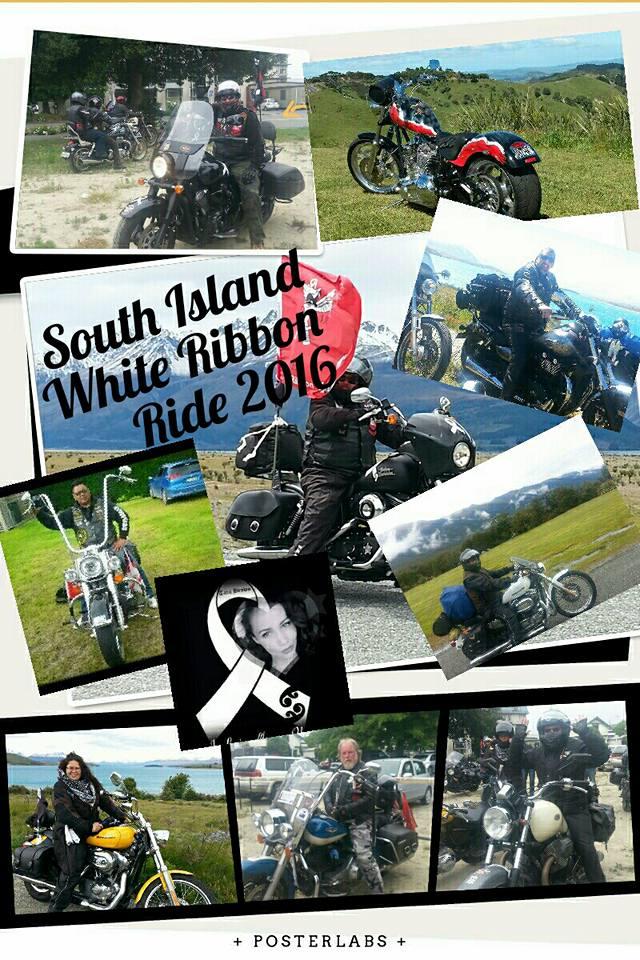 white ribbon ride 2018 white ribbon new zealand
